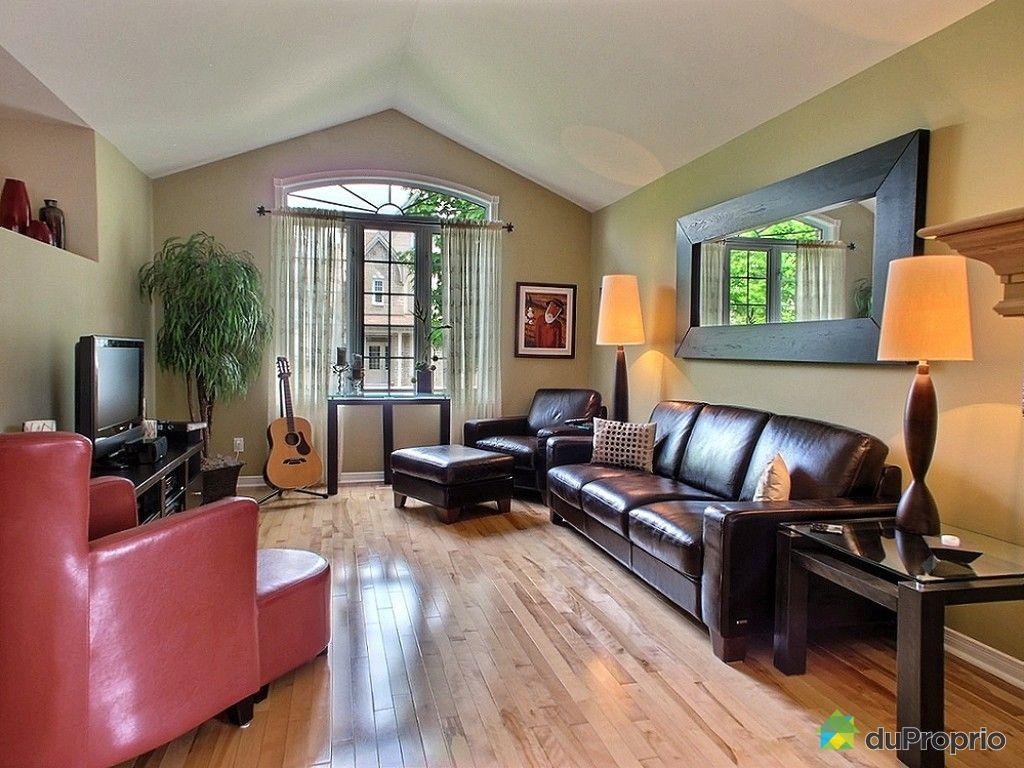 maison vendu hull immobilier qu bec duproprio 522294. Black Bedroom Furniture Sets. Home Design Ideas