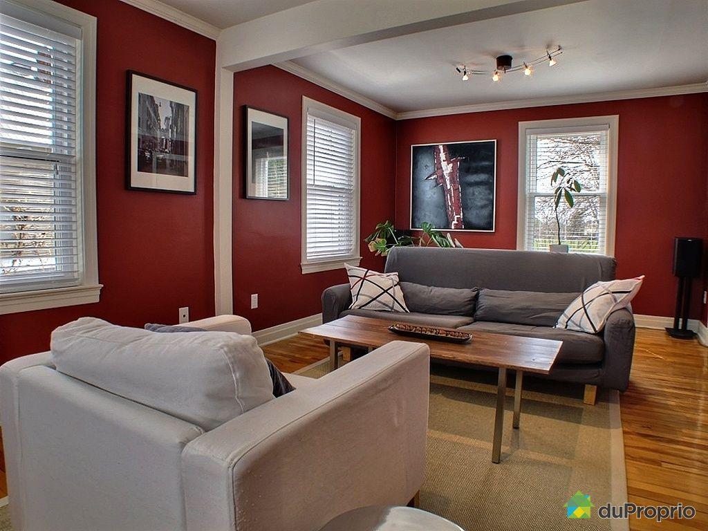 Maison vendu mont st gregoire immobilier qu bec duproprio 314165 - Maison a vendre a spa ...