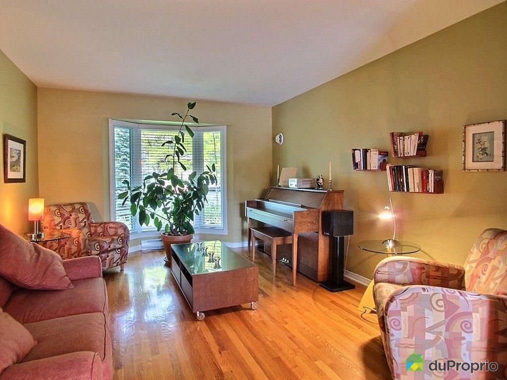 Maison vendu mont st hilaire immobilier qu bec duproprio 263036 - Maison a vendre a spa ...