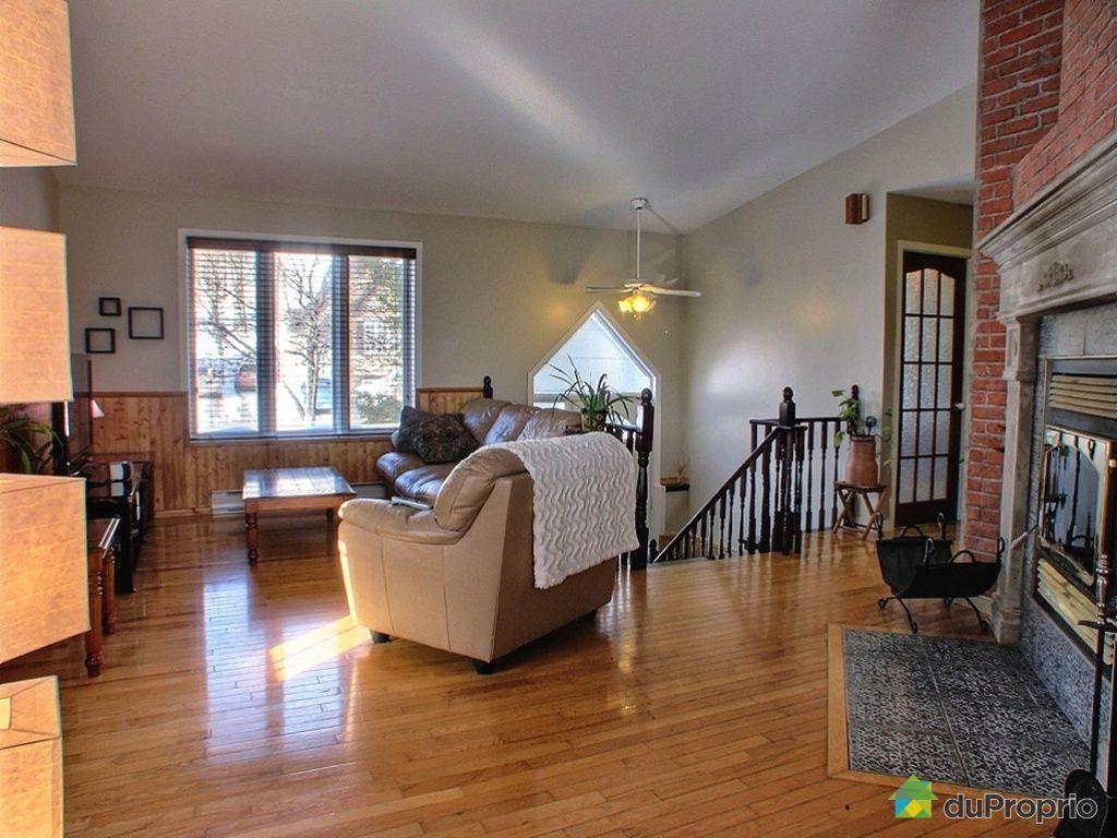 bungalow sur lev vendu neufchatel immobilier qu bec duproprio 309616. Black Bedroom Furniture Sets. Home Design Ideas
