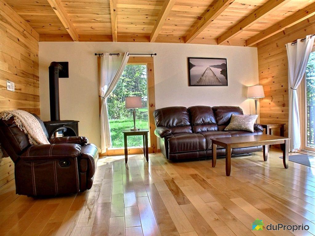 Bungalow sur lev vendre poh n gamook 1672 chemin - Amortissement appartement meuble ...