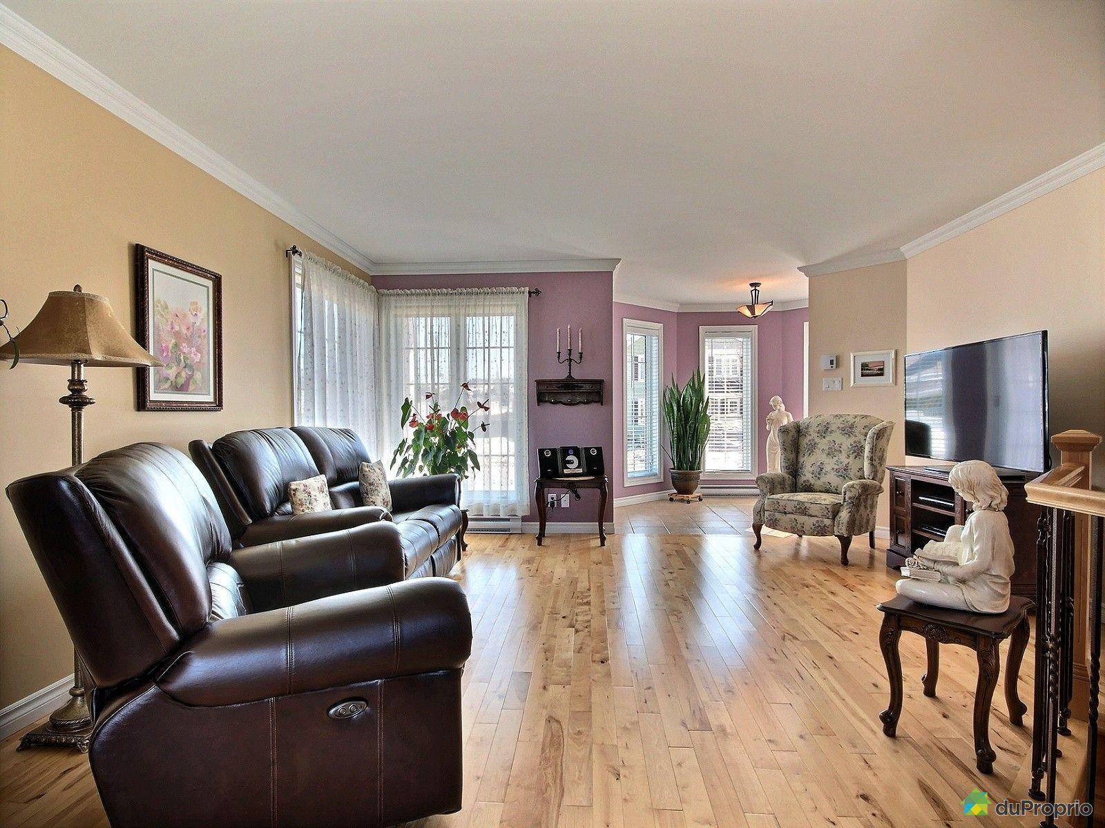 Maison vendre rimouski 100 rue de la paix immobilier for Auberge de la vieille maison rimouski qc