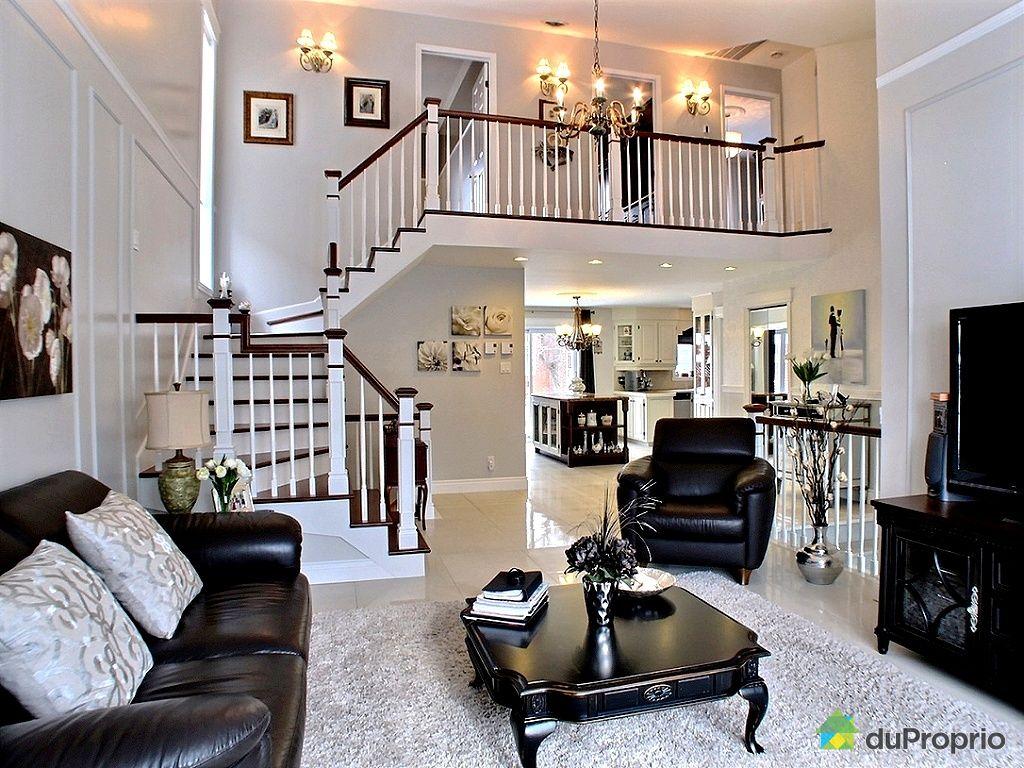 Maison vendu montr al immobilier qu bec duproprio 498894 for Acheter maison a montreal