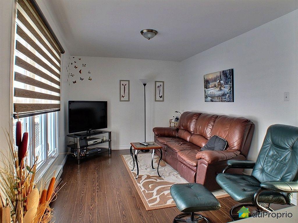 Maison vendu sorel tracy immobilier qu bec duproprio for Salon du cul