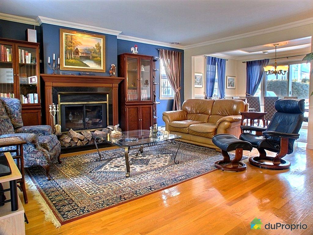 Maison vendu st augustin de desmaures immobilier qu bec duproprio 226302 - Maison a vendre a spa ...