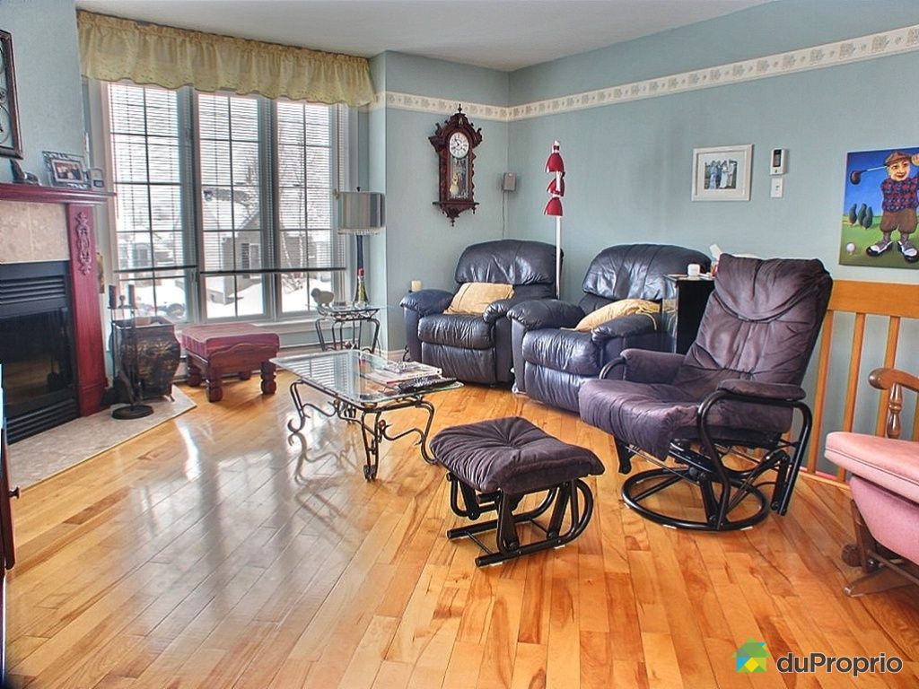 bungalow sur lev vendu st mile immobilier qu bec duproprio 236837. Black Bedroom Furniture Sets. Home Design Ideas