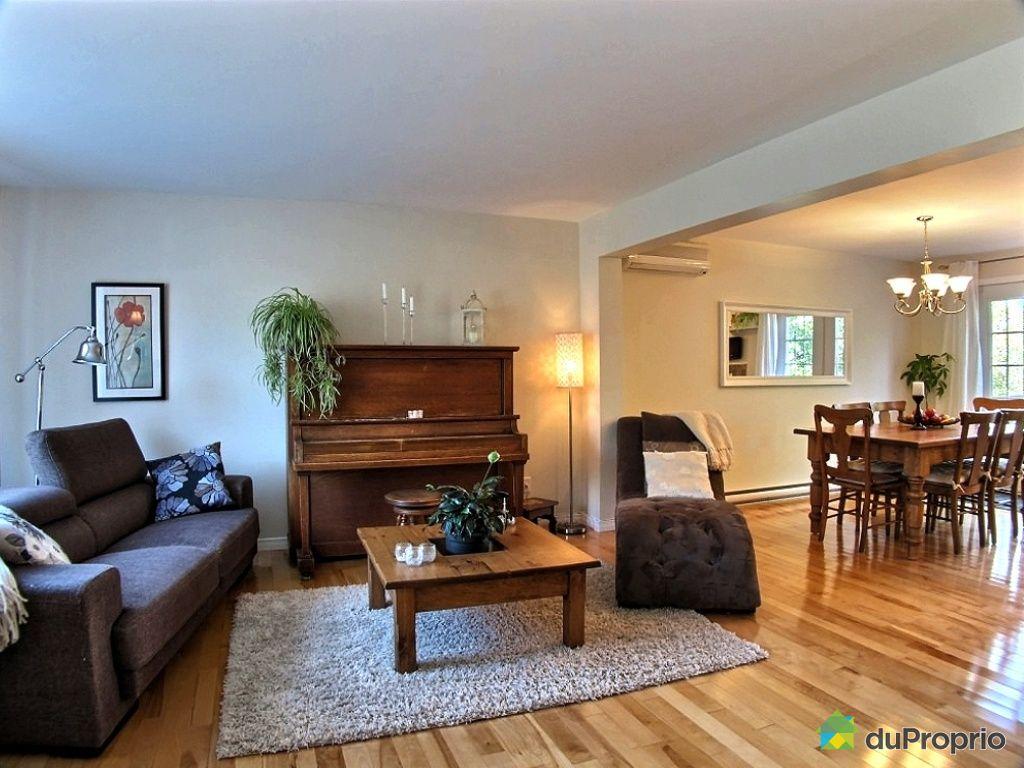 maison vendu st jean sur richelieu immobilier qu bec duproprio 462758. Black Bedroom Furniture Sets. Home Design Ideas
