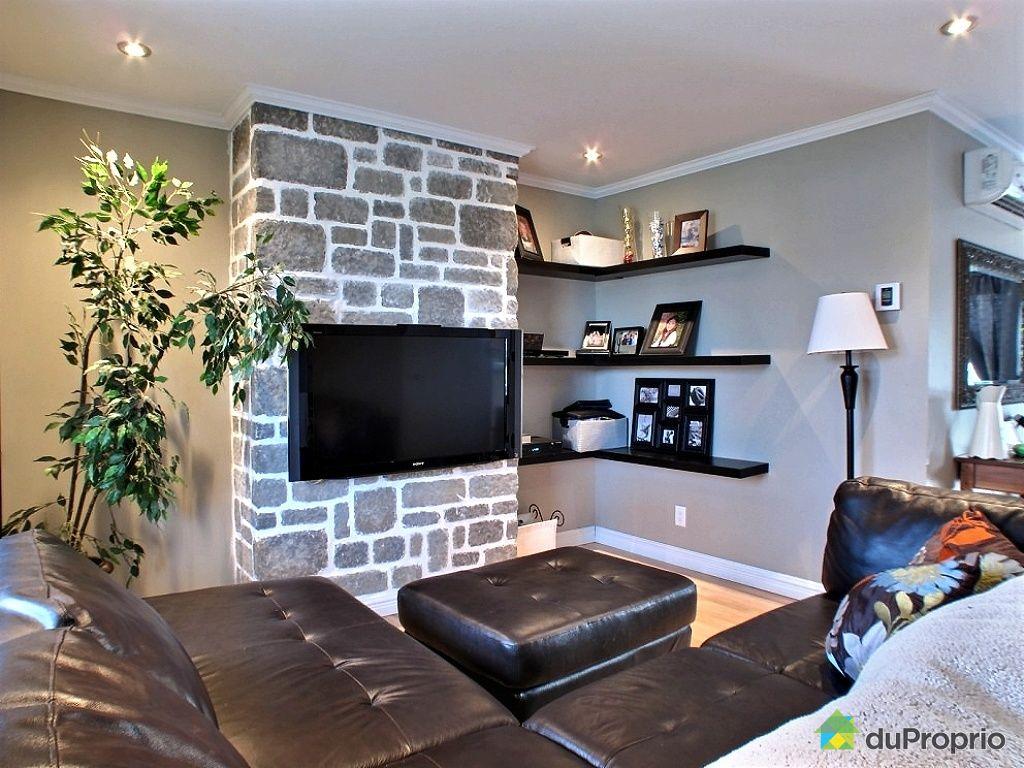 Maison vendu st jean sur richelieu immobilier qu bec duproprio 469919 - Maison a vendre a spa ...