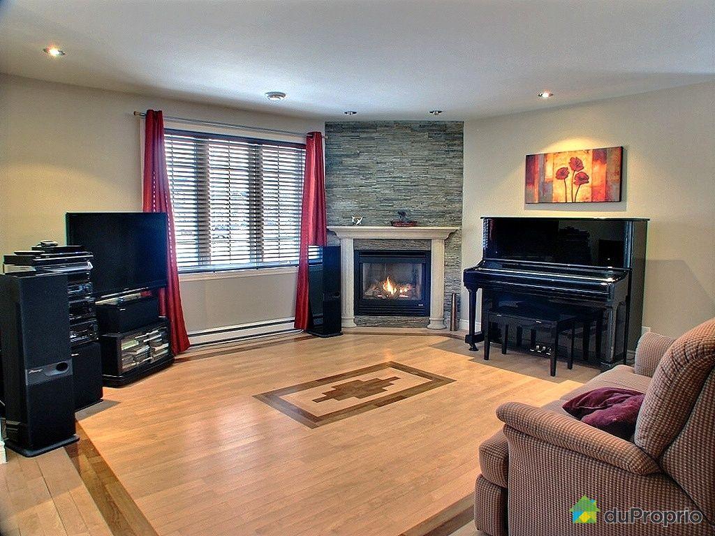 bungalow sur lev vendre st lambert de lauzon 12 place philippe immobilier qu bec. Black Bedroom Furniture Sets. Home Design Ideas