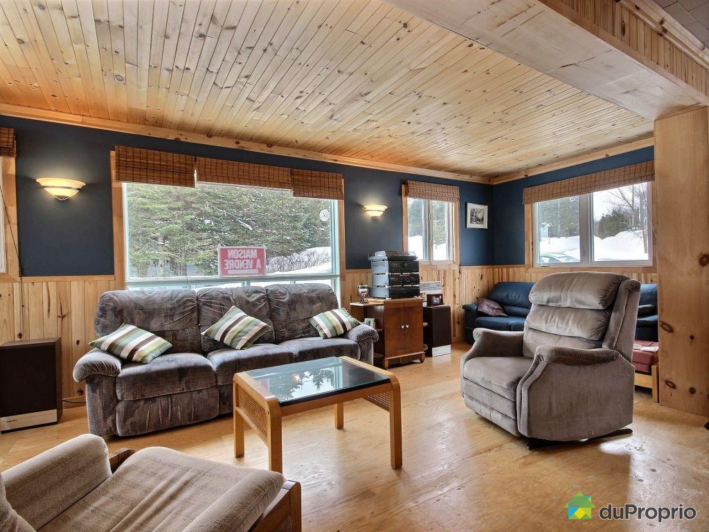 Maison vendu ste cecile de whitton immobilier qu bec duproprio 397153 - Maison a vendre a spa ...