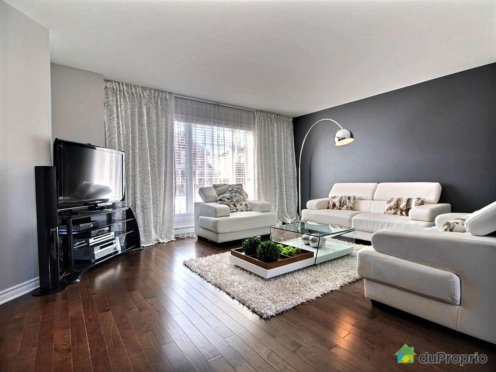 Maison vendu ste marthe sur le lac immobilier qu bec duproprio 486017 - Maison a vendre a spa ...