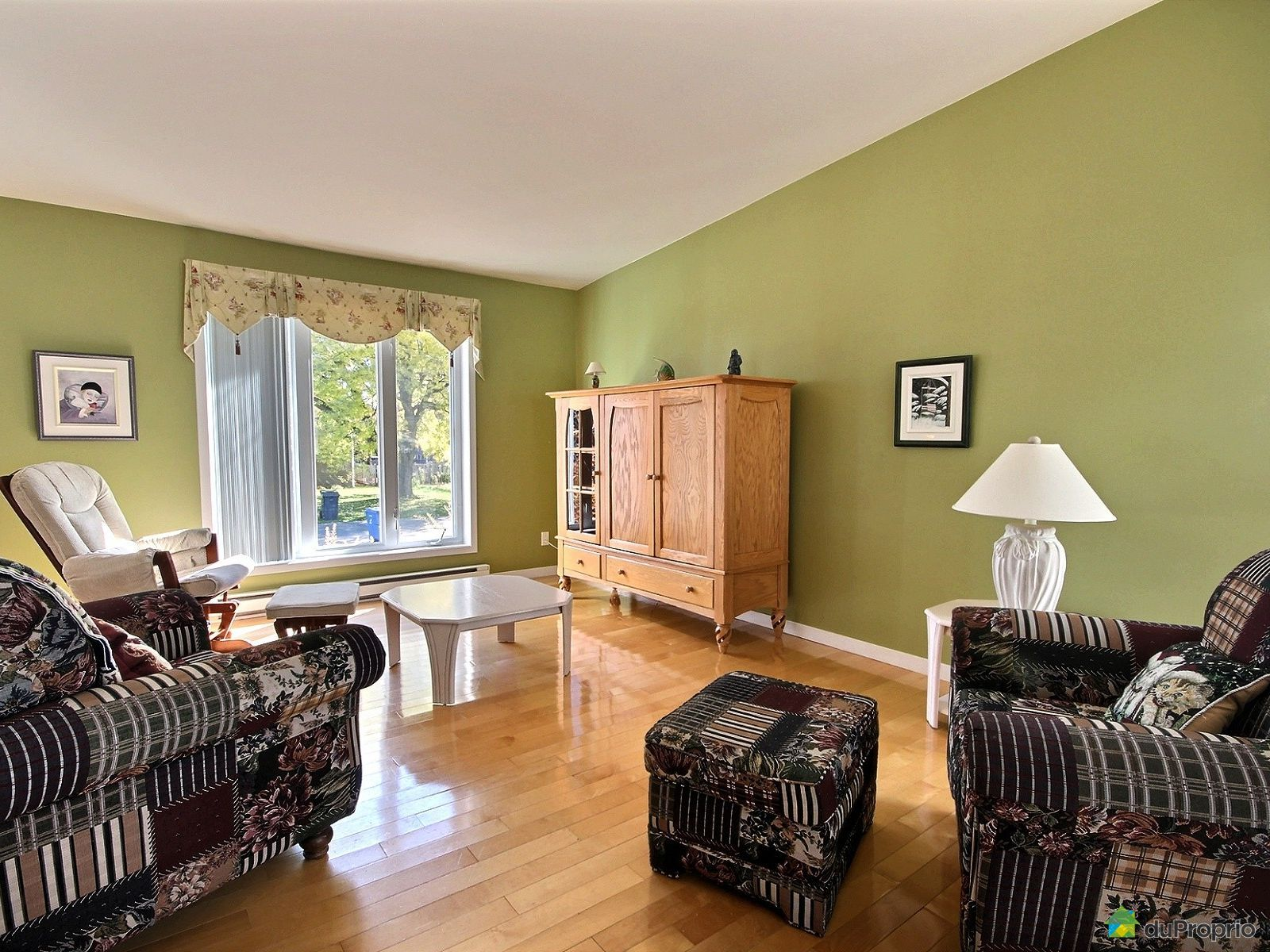 maison vendu val b lair immobilier qu bec duproprio 656877. Black Bedroom Furniture Sets. Home Design Ideas