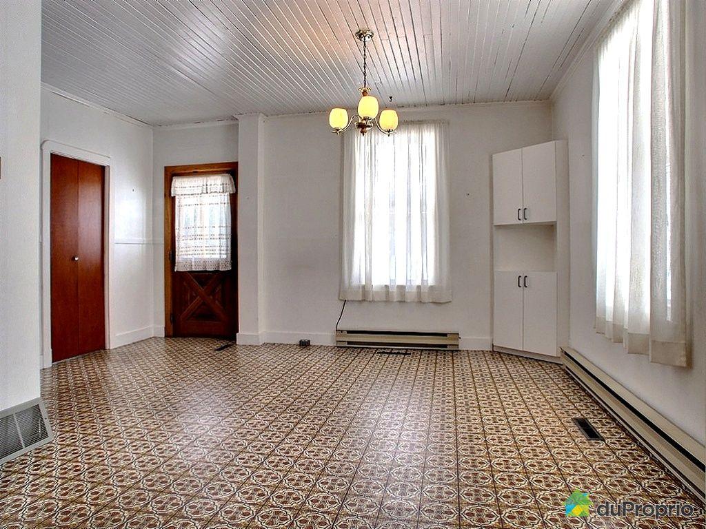 Maison vendu rivi re a pierre immobilier qu bec - Maison provinciale rustique campagne svetti ...