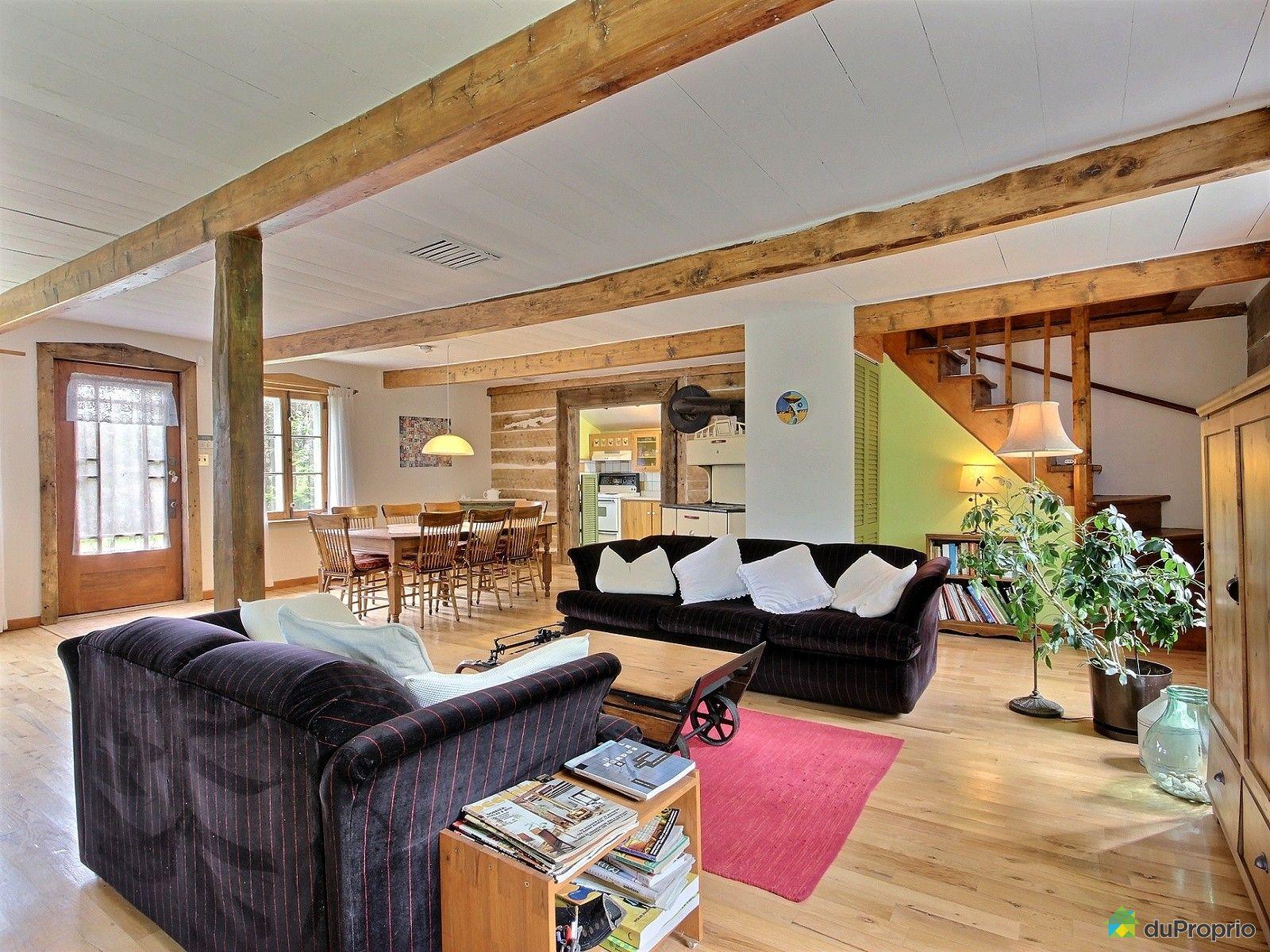 maison vendu st barthelemy immobilier qu bec duproprio 522851. Black Bedroom Furniture Sets. Home Design Ideas