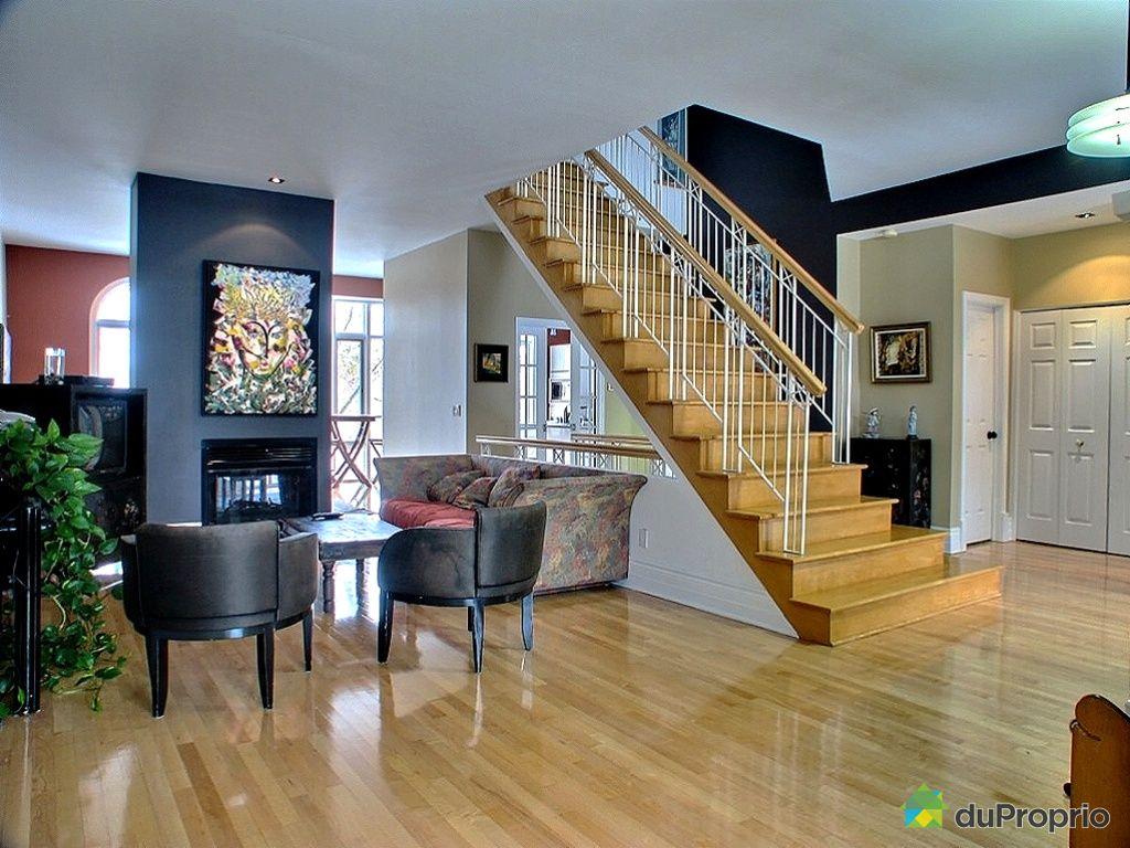 Maison vendu montr al immobilier qu bec duproprio 288975 - Piscine interieure anjou montreal lille ...
