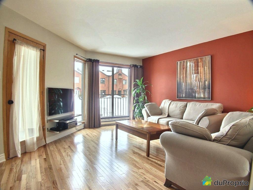 Maison vendu montr al immobilier qu bec duproprio 477319 - Piscine interieure anjou montreal lille ...