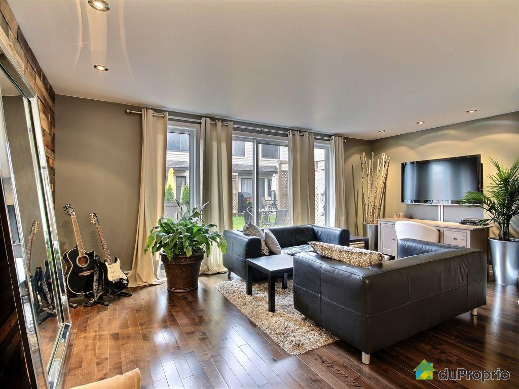 Maison Vendre Candiac 389 Rue Cherboug Immobilier