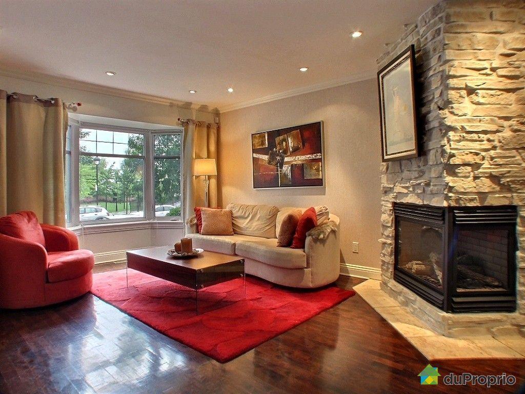 Maison vendu montr al immobilier qu bec duproprio 458522 - Maison a vendre combs la ville ...