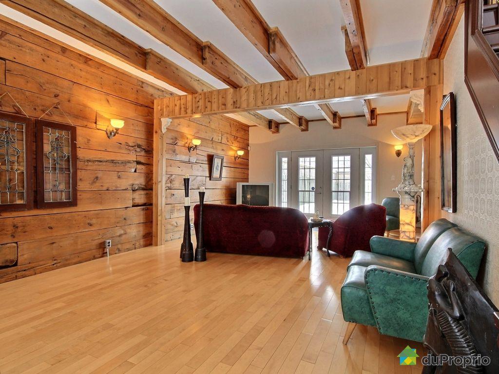 maison vendre montr al 2092 rue frontenac immobilier qu bec duproprio 573445. Black Bedroom Furniture Sets. Home Design Ideas
