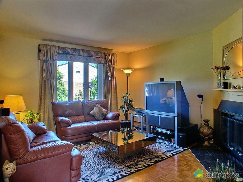 Maison vendu montr al immobilier qu bec duproprio 265859 for Acheter une maison a montreal