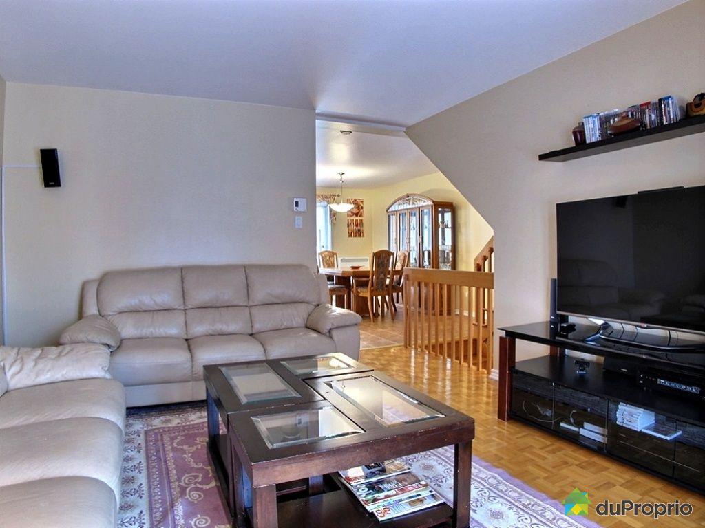 Maison vendu montr al immobilier qu bec duproprio 465147 for Acheter une maison a montreal