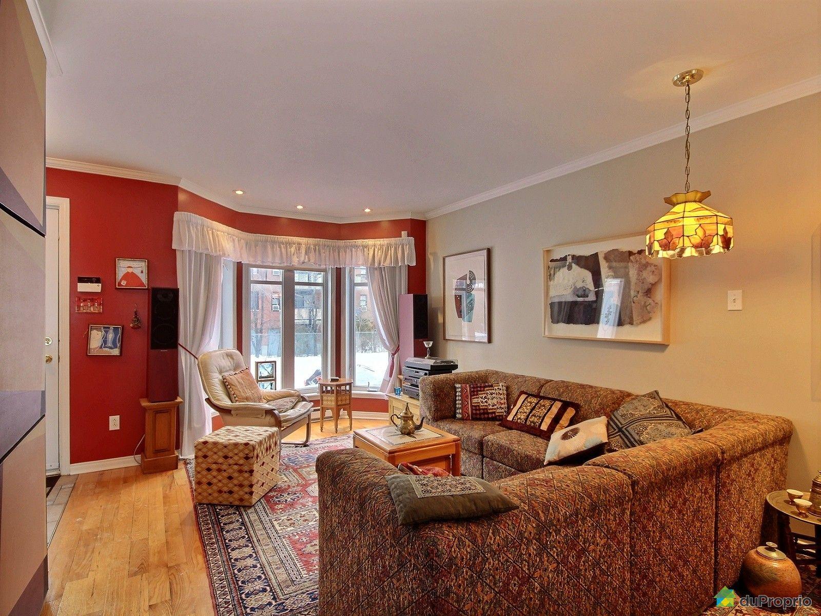 Maison vendu montr al immobilier qu bec duproprio 572952 - Piscine interieure verdun montreal toulouse ...