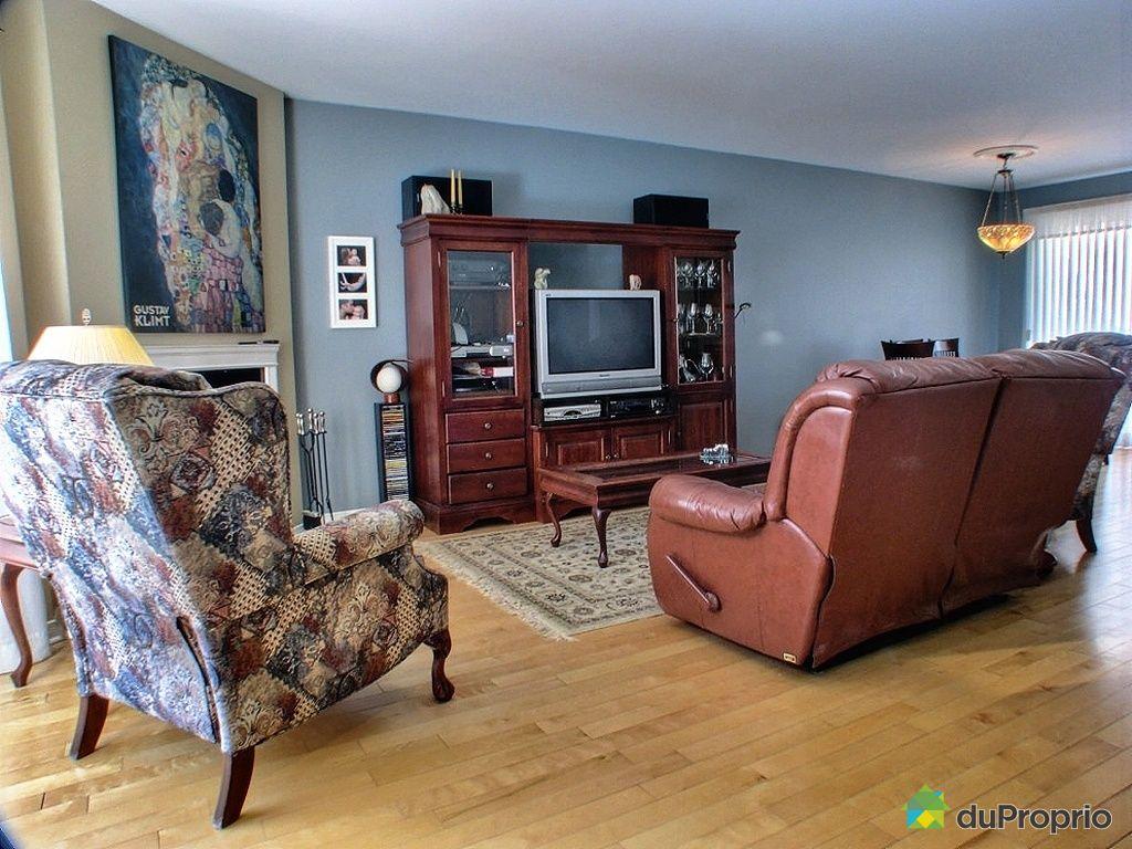 Maison vendu montr al immobilier qu bec duproprio 316652 - Piscine interieure verdun montreal toulouse ...
