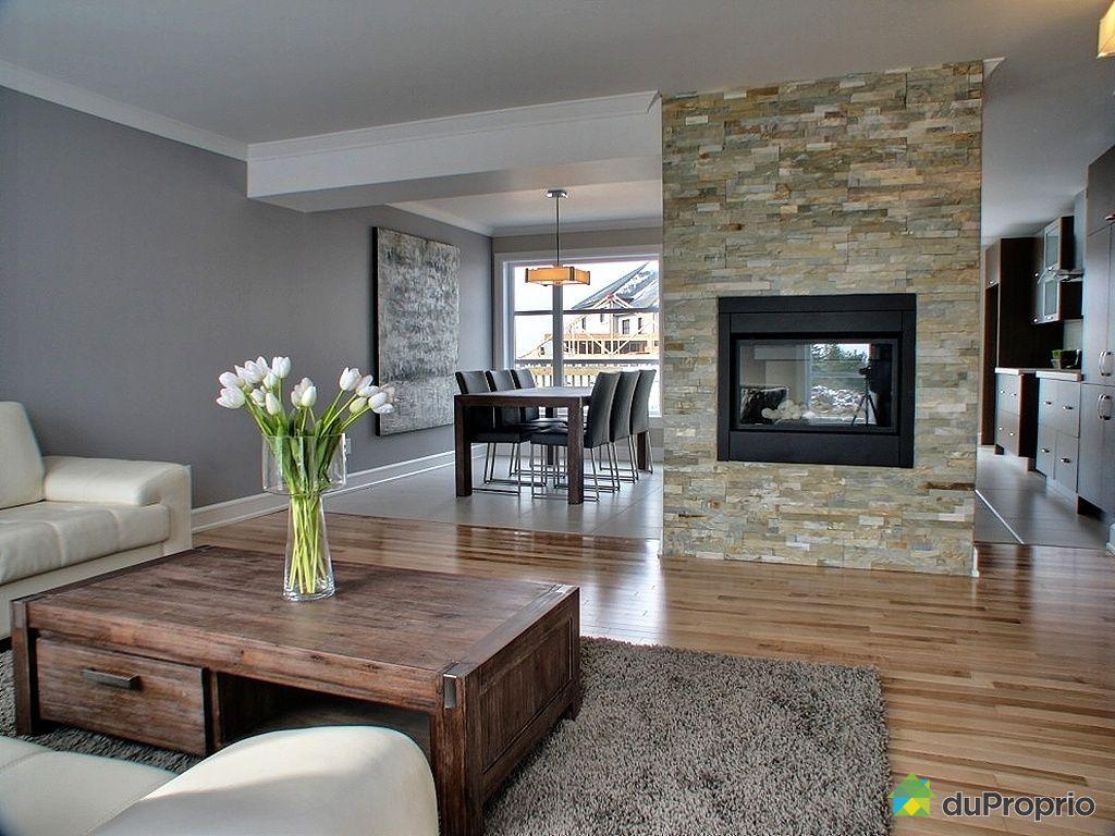 Maison neuve vendre mirabel le quintessence 17665 rue for Deco maison neuve