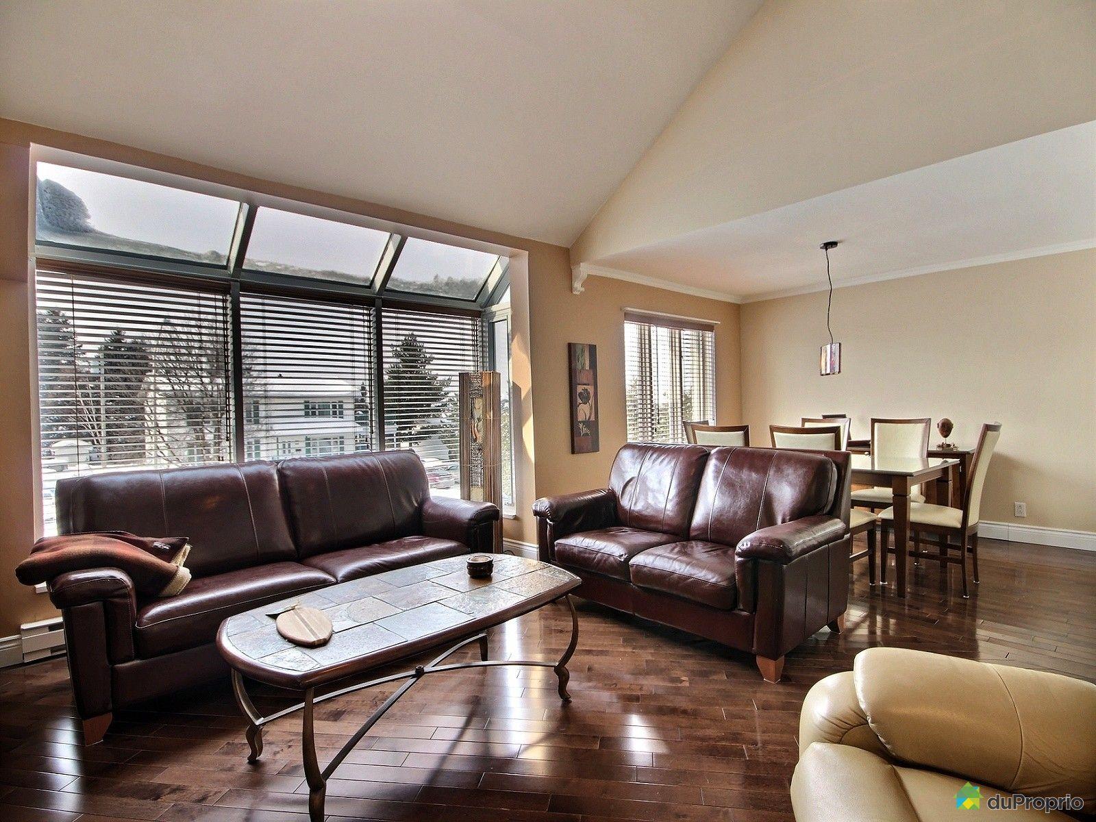 Condo vendu Jonquière, immobilier Québec DuProprio 577272