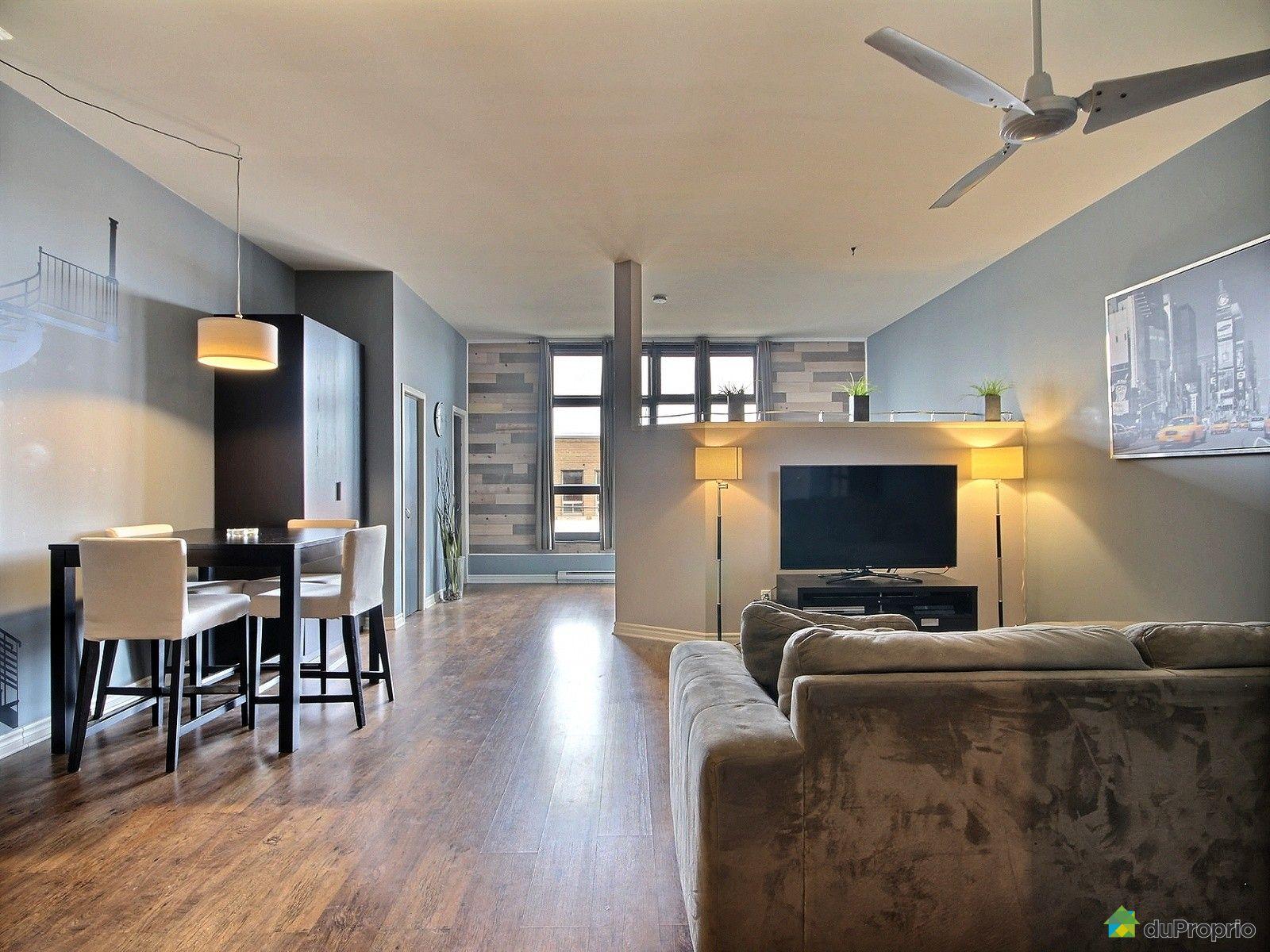 #866D45 Condo à Vendre Montréal 819 Rue Notre Dame Immobilier  3891 salle a manger pas cher montreal 1600x1200 px @ aertt.com