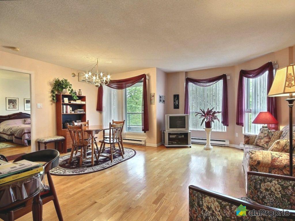 condo vendu montr al immobilier qu bec duproprio 455202. Black Bedroom Furniture Sets. Home Design Ideas