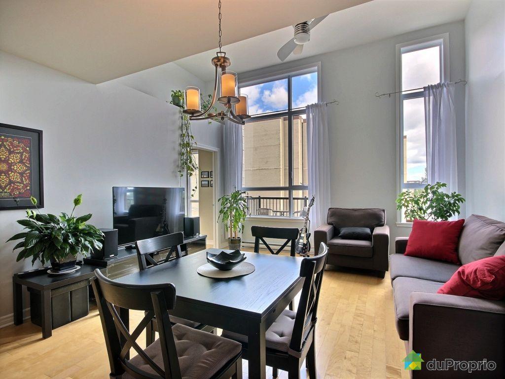 condo vendre montr al 401 2660 rue nicolet immobilier. Black Bedroom Furniture Sets. Home Design Ideas