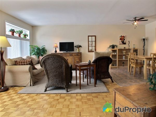 Condo vendu montr al immobilier qu bec duproprio 450286 for Salle a manger montreal