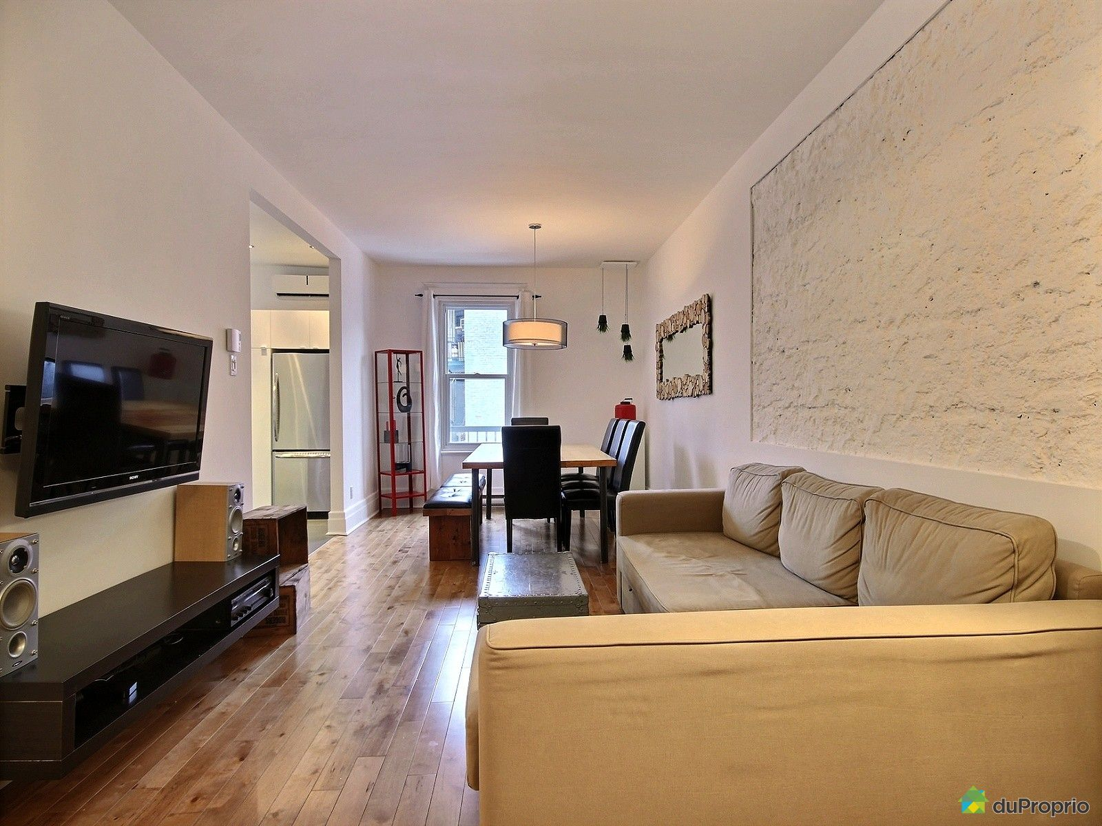 Condo Vendre Montr Al 5335 4e Avenue Immobilier Qu Bec