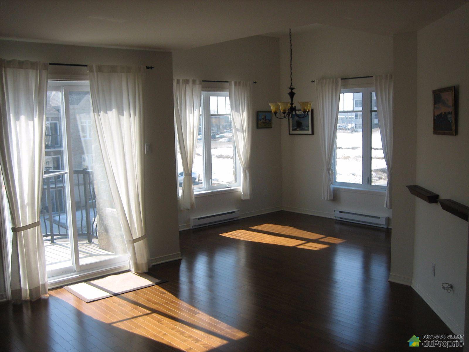 Condo vendre st eustache 5 67 rue marie victorin for Chambre a louer st eustache