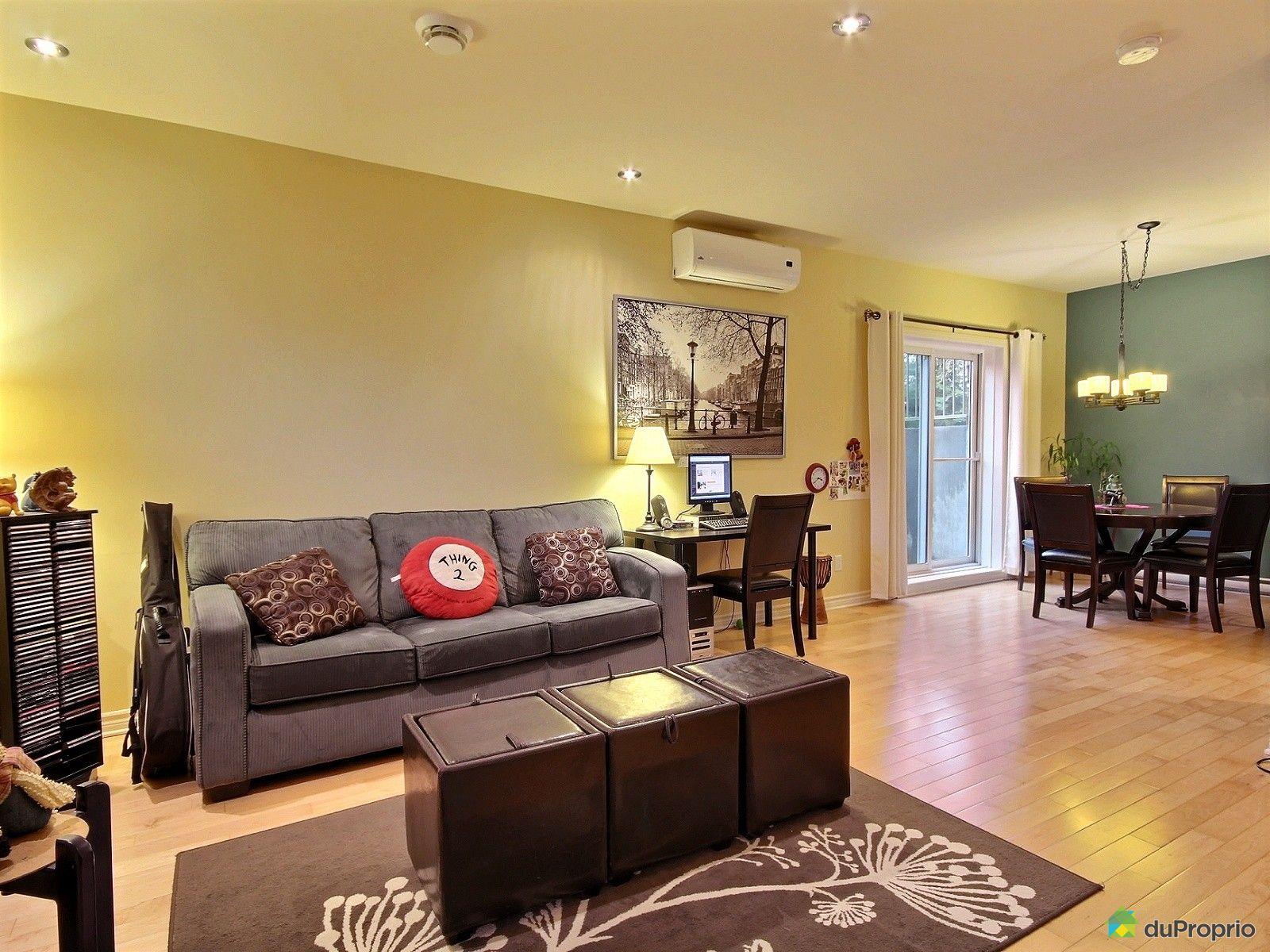 #A78824 Condo Vendu St Hubert Immobilier Québec DuProprio 457628 3891 salle a manger pas cher montreal 1600x1200 px @ aertt.com
