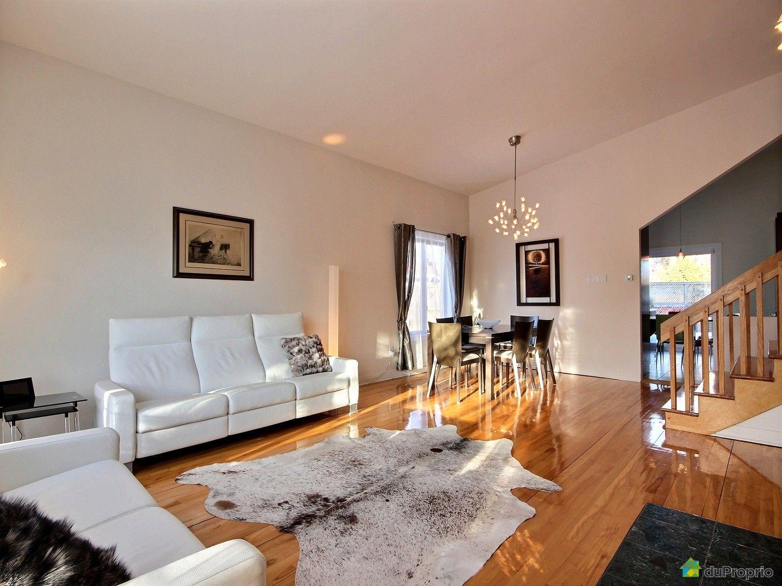 Maison vendu greenfield park immobilier qu bec duproprio 495607 - Maison a vendre a spa ...