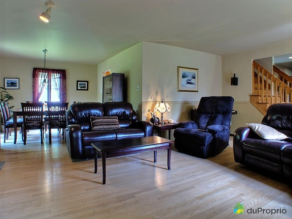 Maison vendu granby immobilier qu bec duproprio 425881 for Salon du cul