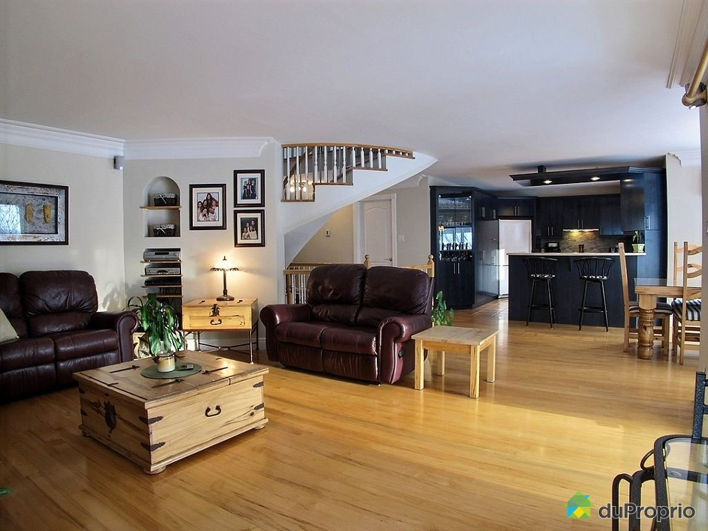 maison vendre mascouche 2075 rue chris ada immobilier qu bec duproprio 477295. Black Bedroom Furniture Sets. Home Design Ideas