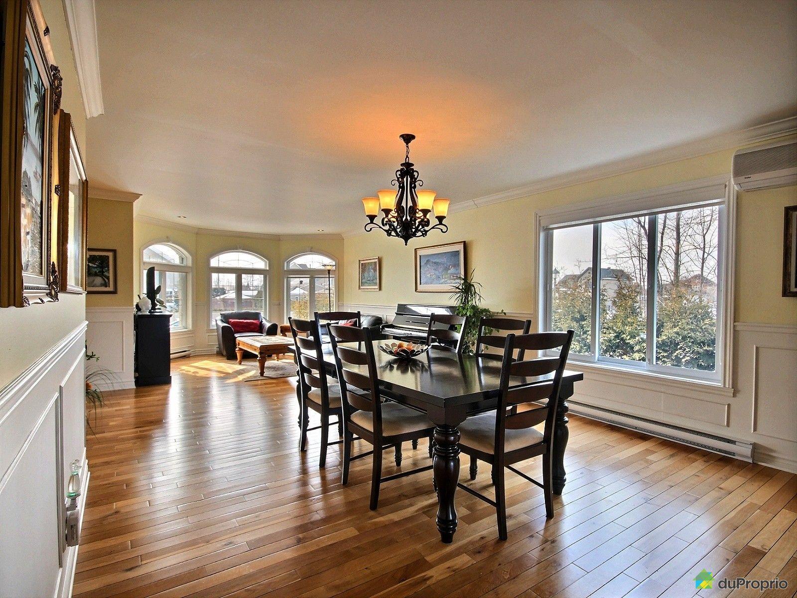 maison vendre mercier 801 rue de bromont immobilier. Black Bedroom Furniture Sets. Home Design Ideas