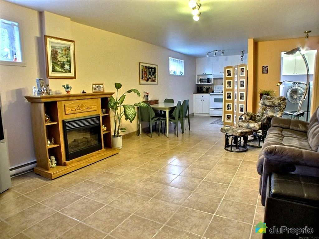Maison vendu st jean sur richelieu 303 rue berlioz immobilier qu bec duproprio 366864 for Salle a manger jean