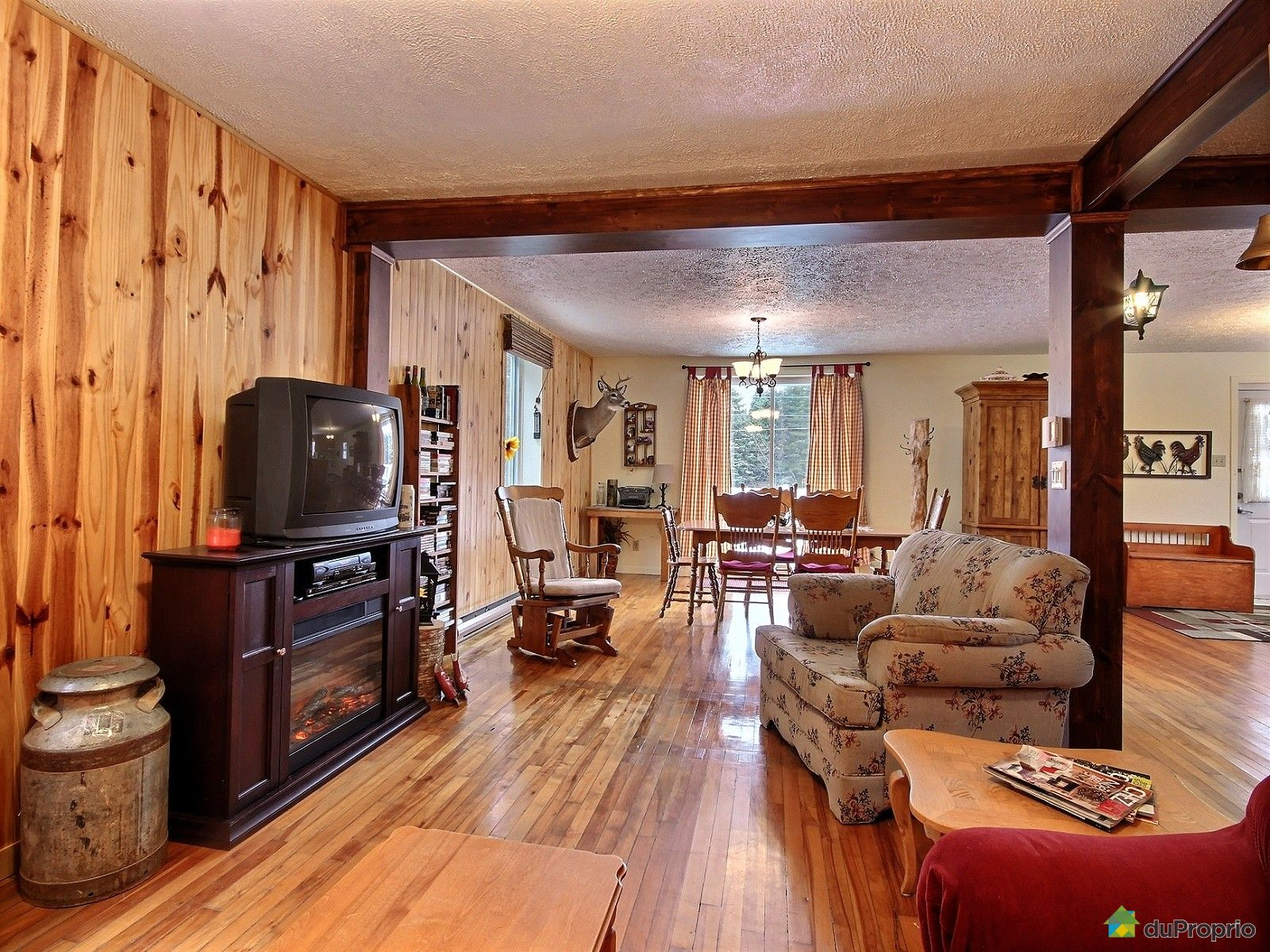 maison vendu st camille de bellechasse immobilier qu bec duproprio 669755. Black Bedroom Furniture Sets. Home Design Ideas