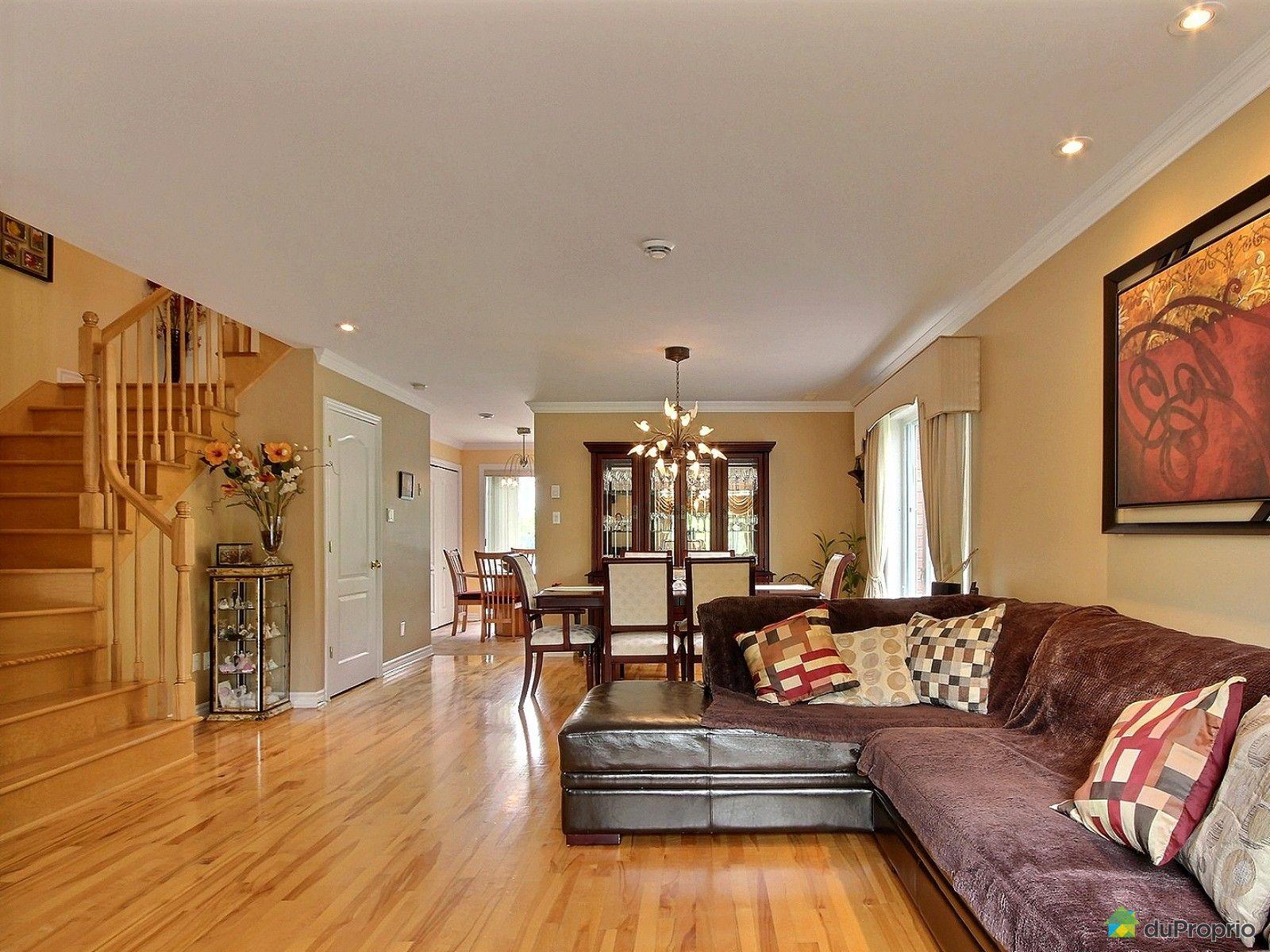 maison vendre montr al 3957 chemin du bois franc. Black Bedroom Furniture Sets. Home Design Ideas