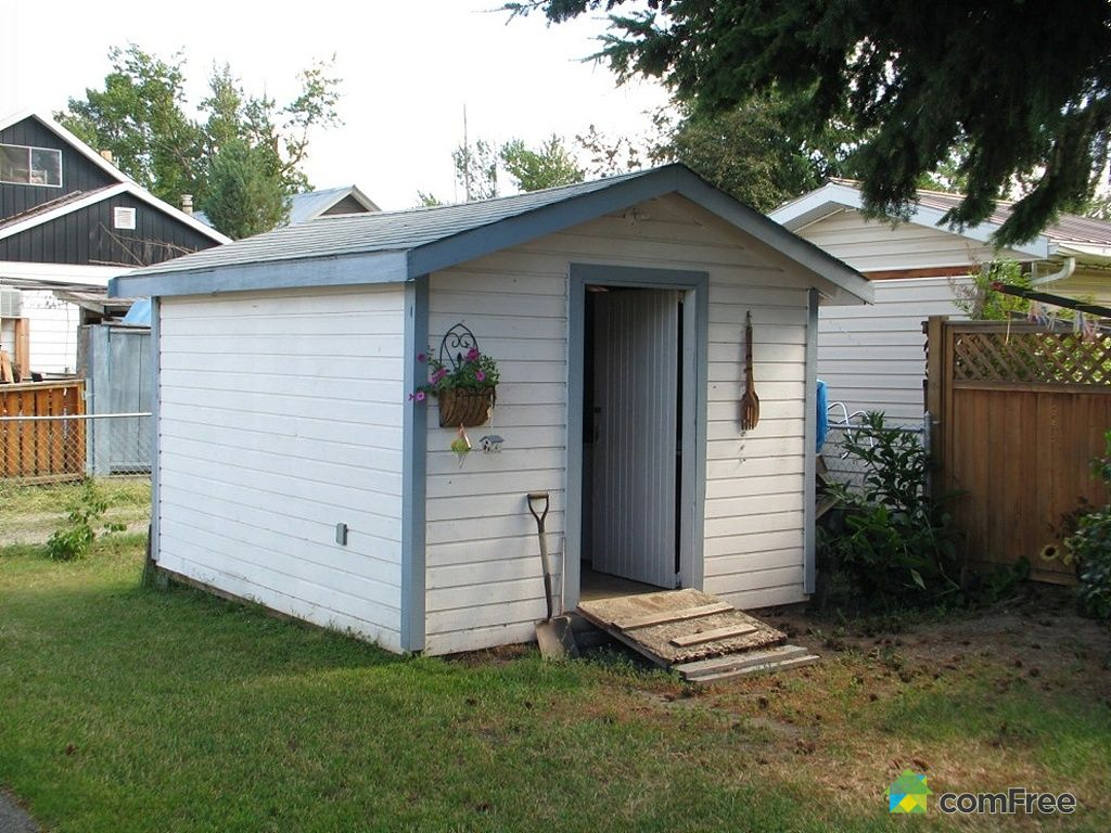 Shed homes for sale xenia