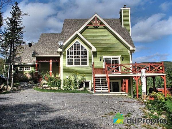 House sold in petite rivi re st fran ois 11 chemin du - Maison de campagne perche ...