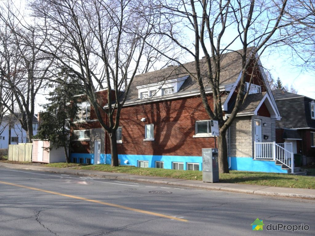 5100 avenue Beaconsfield CtedesNeiges NotreDamedeGrce for