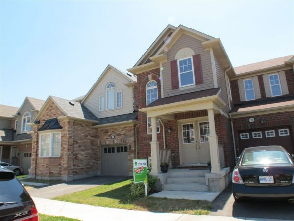 Milton Ontario Houses House Sold in Milton | Comfree