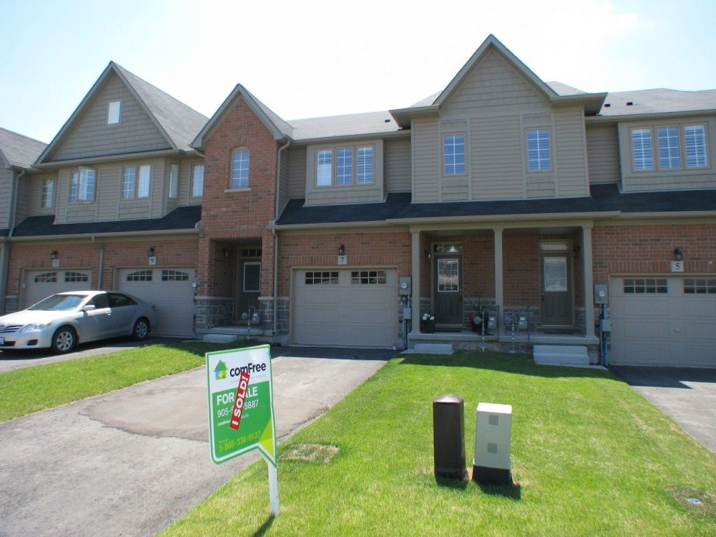 house sold in stoney creek