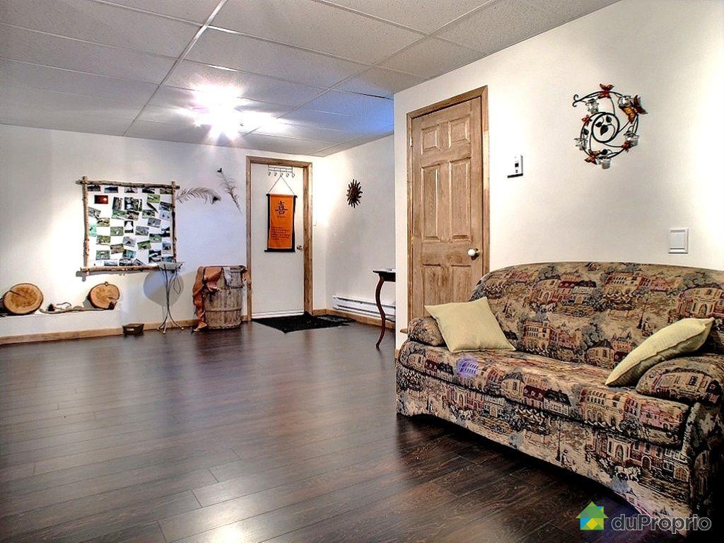 maison vendre biencourt 7 rue berger immobilier qu bec duproprio 406366. Black Bedroom Furniture Sets. Home Design Ideas