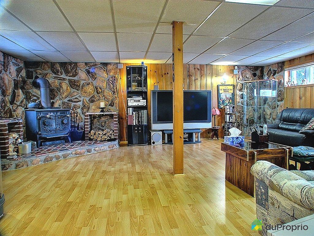Maison vendu delson immobilier qu bec duproprio 226787 for Abri mural 10x10